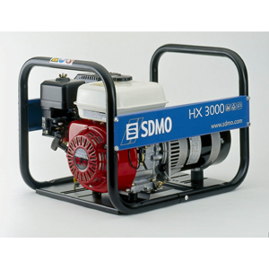 Генераторные установки SDMO