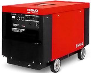 ELEMAX SH 15D
