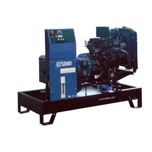 SDMO T 11,5 K (TМ 11,5)